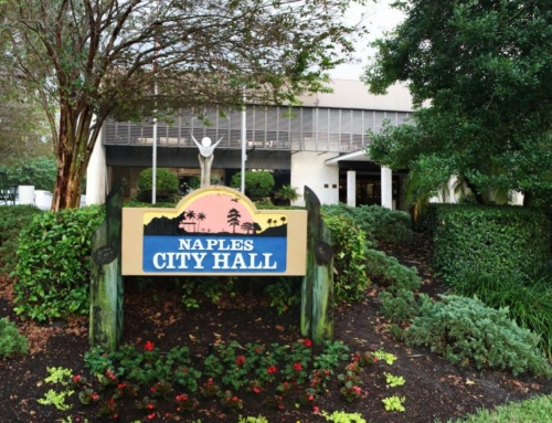 Naples City Council